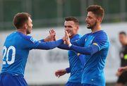Динамо уступило Тоболу, выигрывая со счетом 2:0 по ходу матча