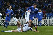 Динамо Киев U-19 уступило ровесникам из Загреба в серии пенальти
