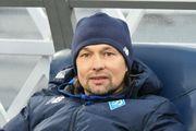 Игорь КОСТЮК: «Ребят не в чем упрекнуть, команда билась за результат»