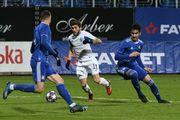 Динамо Киев U-19 – Динамо Загреб U-19 – 0:0 (пен 3:4). Видеообзор матча