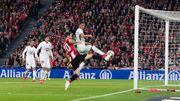 Атлетик — Гранада — 1:0. Видео гола и обзор матча