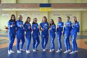 Украинки сразятся за четыре медали чемпионата Европы по борьбе