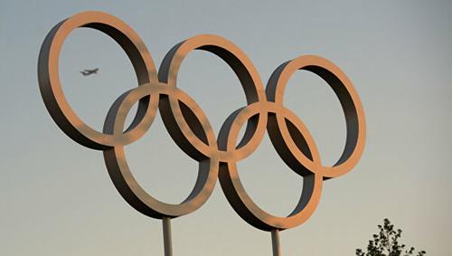 Украина может подать заявку на совместное проведение Олимпиады с Беларусью