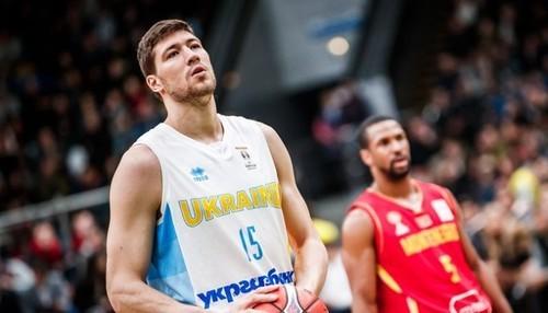 Кравцов и Липовый сыграют за сборную Украины в отборе на Евробаскет-2021