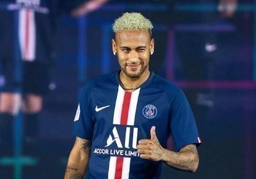 Неймар не зіграє в Кубку Франції з Діжоном