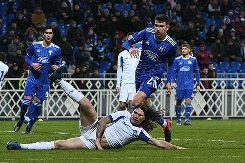 Динамо Київ U-19 поступилося ровесникам із Загреба в серії пенальті