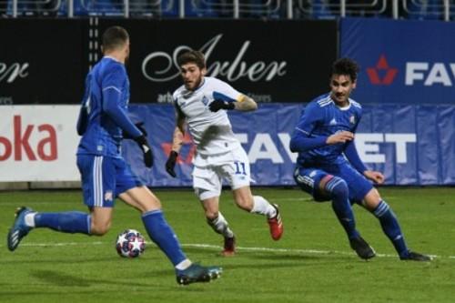 Динамо Київ U-19 – Динамо Загреб U-19 – 0:0 (пен 3:4). Відеоогляд матчу