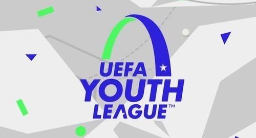 Стали відомі всі учасники 1/8 фіналу Юнацької ліги УЄФА