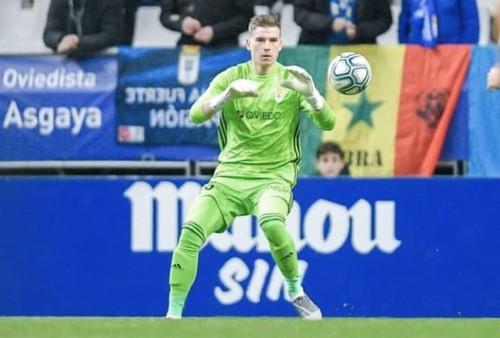 Андрей ЛУНИН: «Уровень Сегунды немного выше чемпионата Украины»