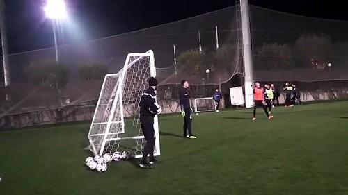 ВІДЕО. Як Чорноморець тренується в Туреччині