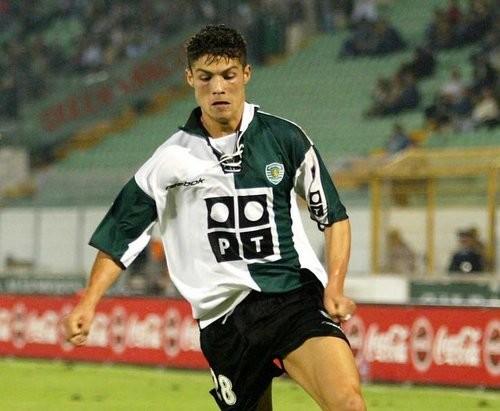 Малага могла подписать юного Роналду всего за €3,5 миллиона