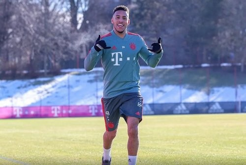 Баварія не продала Толіссо в Манчестер Юнайтед