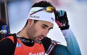 Фуркад заявил, что у легендарной российской биатлонистки старческий маразм