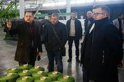 Члени парламентської ТСК пересвідчилися в унікальності заводу ФФУ Продакшн