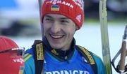 Тищенко и Лесюк вошли в топ-8 в финале суперспринта на Кубке IBU