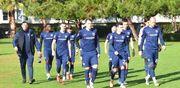 Мариуполь – Локомотив Тбилиси – 1:2. Видео голов и обзор матча