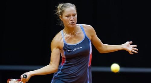 Бондаренко выиграла парный матч в Таиланде и вышла в четвертьфинал