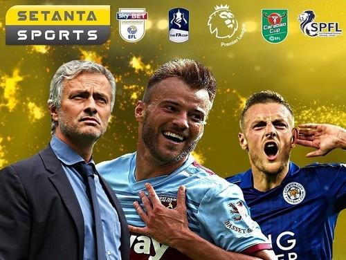 Setanta Sports отримала ліцензію на запуск в Україні другого телеканалу