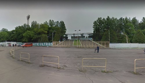 Карпаты получили в аренду стадион Украина в обмен на эксклюзивные права