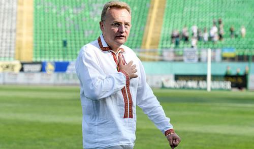Что означает решение Львова по Карпатам. Пояснил мэр Андрей Садовый