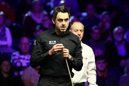 Welsh Open: в 1/4 финала встретятся Селби и О'Салливан