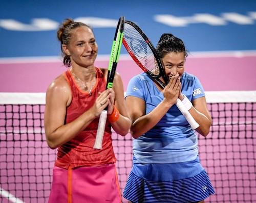 Бондаренко покидає турнір в Хуахіні