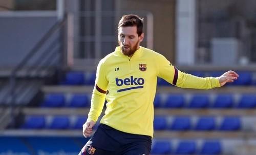 Барселона - Хетафе. Прогноз і анонс на матч чемпіонату Іспанії