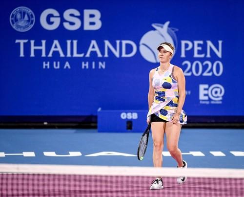 Рейтинг WTA. Свитолина со следующей недели опустится на две строчки