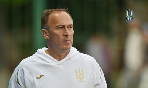 Олександр ПЕТРАКОВ: «Думаю, Англія і Бельгія задоволені матчами з Україною»