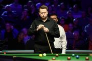 Welsh Open: определились пары полуфиналистов