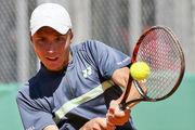 Крутых дошел до полуфинала на турнире ITF в Египте