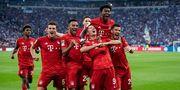 Кельн – Бавария. Прогноз и анонс на матч чемпионата Германии