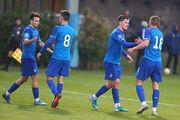Київське Динамо завершило зимові збори перемогою над Динамо Тбілісі