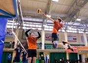 Барком укрепил свое лидерство в мужской Суперлиге