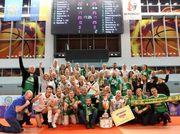 Химик стал семикратным обладателем женского Кубка Украины