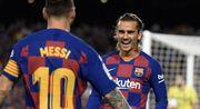 Антуан ГРИЗМАНН: «Я семь месяцев в Барселоне. Уже лучше понимаю Месси»