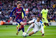 Барселона – Хетафе – 2:1. Відео голів і огляд матчу