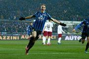 ВІДЕО. Пашаліч забив гол Ромі через 19 секунд після виходу на заміну