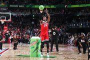ВИДЕО. Бадди Хилд выиграл конкурс трехочковых на Уикенде всех звезд НБА