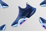 Кроссовки для интенсивного тренинга Nike Air Zoom Superrep