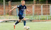 Ефим КОНОПЛЯ: «Матчи с Динамо мне всегда дают сверхмотивацию»