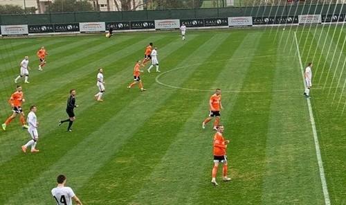 Заря – Торпедо – 0:0. Обзор матча