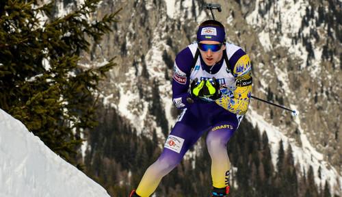 ЧМ-2020 по биатлону. Мужской спринт. Смотреть онлайн. LIVE трансляция