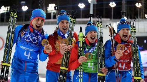 Минус золото! Россия потеряет первое место в медальном зачете ОИ-2014