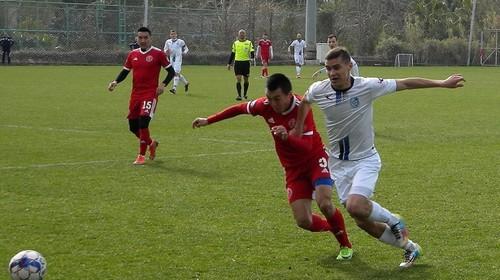 Черноморец обыграл клуб из Нур-Султана