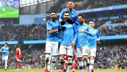 Дисквалификация Манчестер Сити может оздоровить европейский футбол