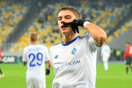 Transfermarkt: Миколенко - в списку найдорожчих лівих захисників U-21