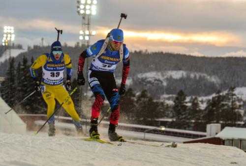 «Російський допінгіст знищує наш спорт». Реакція на золото Логінова