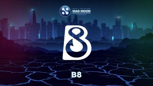 Dendi со своей командой сыграет на турнире WePlay! Mad Moon в Киеве