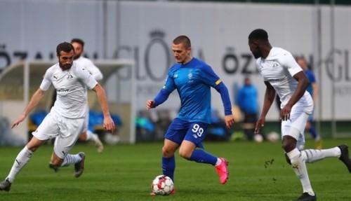 Динамо Київ - Динамо Тбілісі - 2:0. Відео голів та огляд матчу